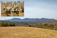 Distinctive Tryon Hunt Country Home