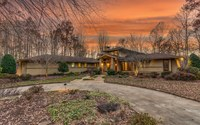 Equestrian Estates Custom home