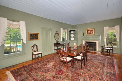 Dining Room house