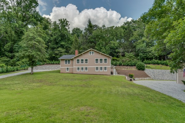 86 Warrior Mountain Rd Tryon NC 22