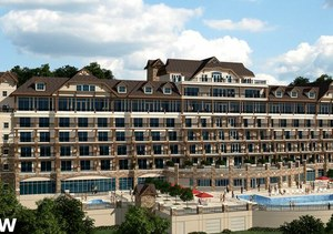 Tryon Resorts And Tryon International Equestrian Center